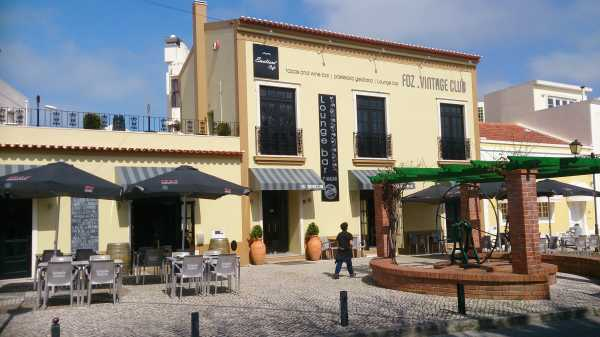 Portugal Silver Coast Restaurant Review3